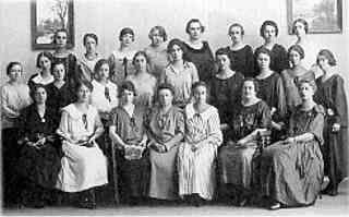 Frauenchor Freistadt gegründet am 9. Februar 1887