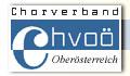 Logo Chorverband Oberösterreich