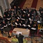 Chorgemeinschaft Freistadt Adventsingen 2013