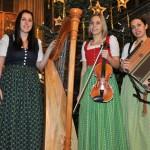 Chorgemeinschaft Freistadt Adventsingen 2013 Oberaigner Stubnmusi