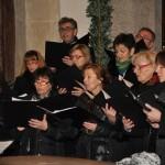 Chorgemeinschaft Freistadt Adventsingen 2013 Sopran