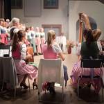Chorgemeinschaft Freistadt - Herzklopfen-58