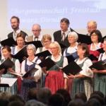 Chorgemeinschaft Freistadt - Herzklopfen-72