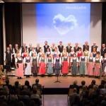Chorgemeinschaft Freistadt - Herzklopfen-9
